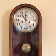 Relojes de pared: RELOJ EN PERFECTO ESTADO. Lote 205546455