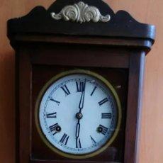 Relojes de pared: RELOJ DE PARED. Lote 206455890