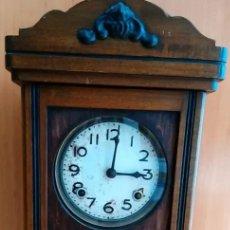 Relojes de pared: RELOJ DE PARED. Lote 206456348