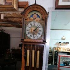 Relojes de pared: RELOJ BELGA CARRILLON. Lote 207972473