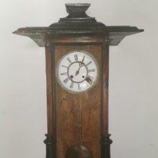 Relojes de pared: RELOJ DE PARED. PRINCIPIOS SIGLO XX. Lote 208092190