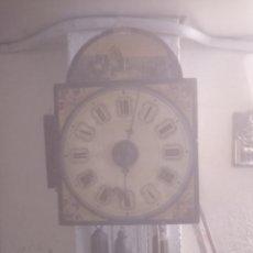 Relojes de pared: RELOJ RATERA DOS CAMPANAS. Lote 208476960