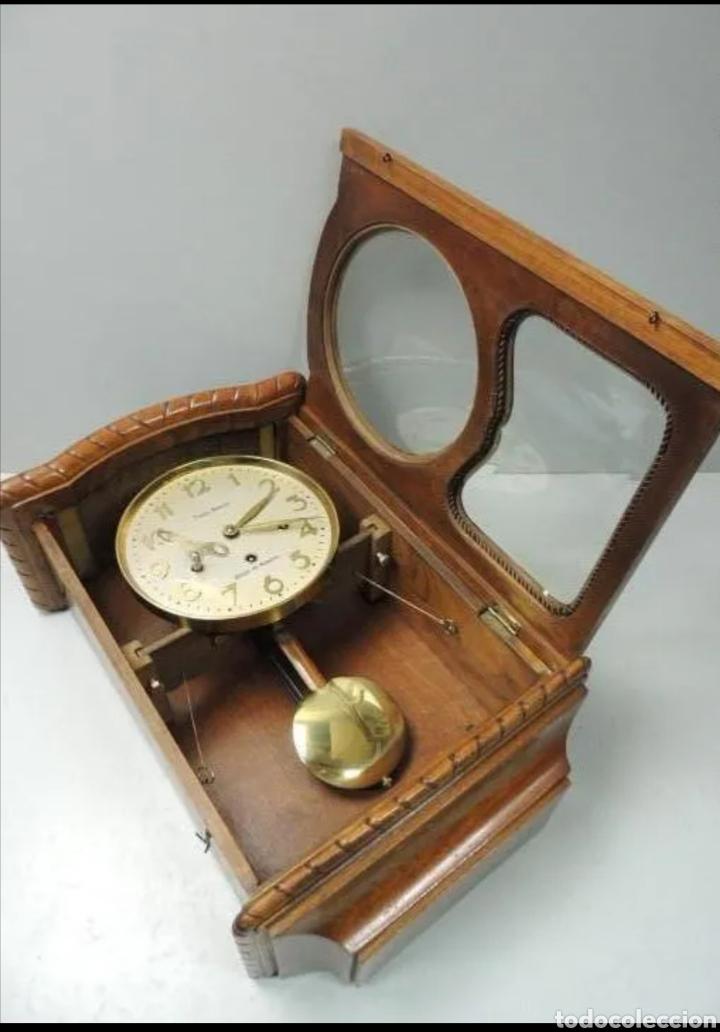 Relojes de pared: Reloj tres carrillones (Recoger en tienda) - Foto 5 - 194293966