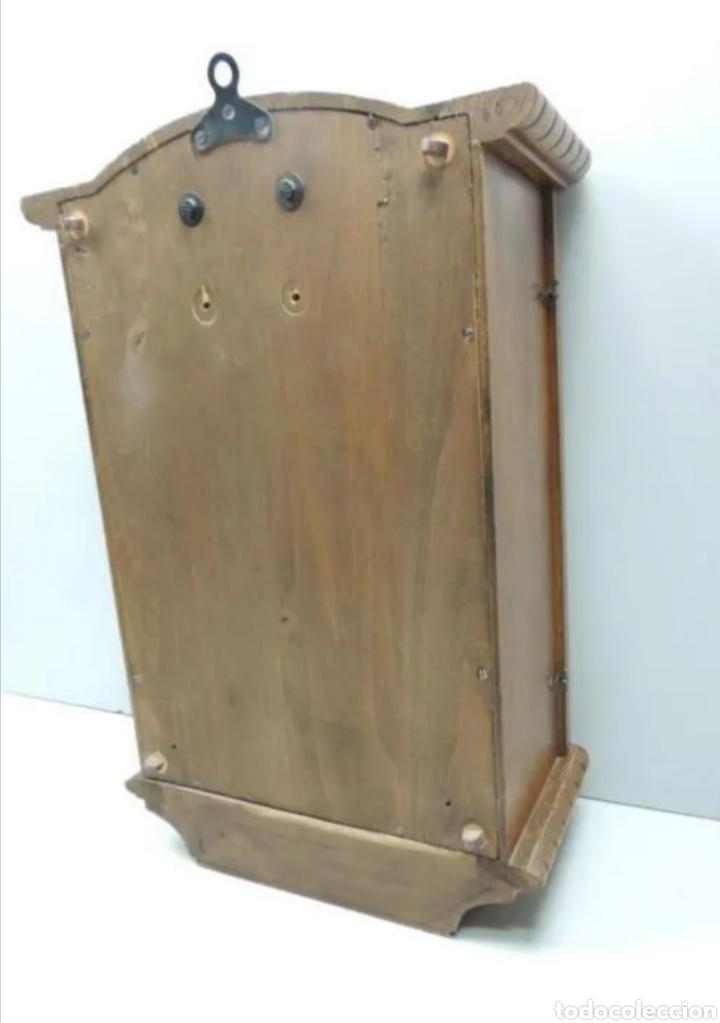 Relojes de pared: Reloj tres carrillones (Recoger en tienda) - Foto 7 - 194293966