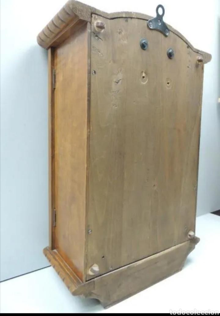 Relojes de pared: Reloj tres carrillones (Recoger en tienda) - Foto 8 - 194293966