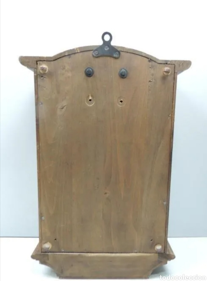 Relojes de pared: Reloj tres carrillones (Recoger en tienda) - Foto 9 - 194293966