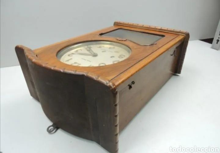 Relojes de pared: Reloj tres carrillones (Recoger en tienda) - Foto 11 - 194293966