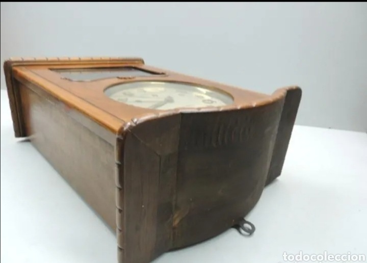 Relojes de pared: Reloj tres carrillones (Recoger en tienda) - Foto 13 - 194293966