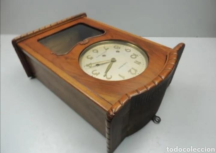 Relojes de pared: Reloj tres carrillones (Recoger en tienda) - Foto 14 - 194293966