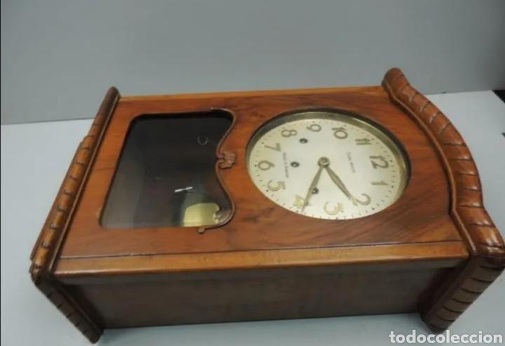 Relojes de pared: Reloj tres carrillones (Recoger en tienda) - Foto 15 - 194293966