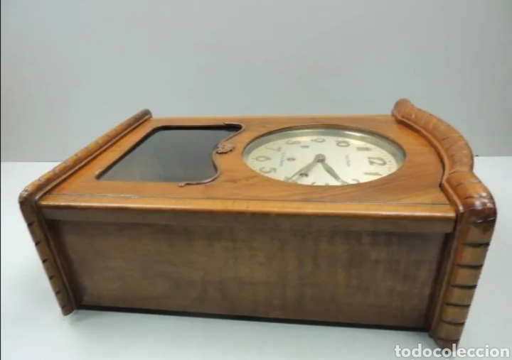 Relojes de pared: Reloj tres carrillones (Recoger en tienda) - Foto 16 - 194293966