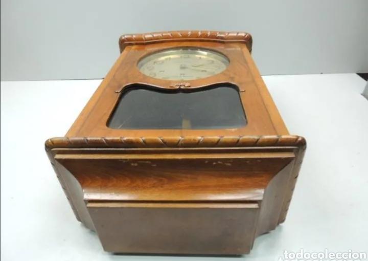 Relojes de pared: Reloj tres carrillones (Recoger en tienda) - Foto 17 - 194293966