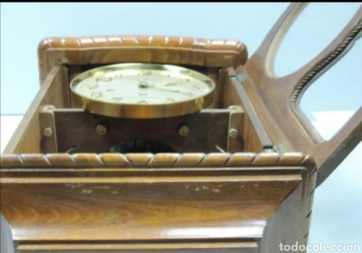 Relojes de pared: Reloj tres carrillones (Recoger en tienda) - Foto 18 - 194293966
