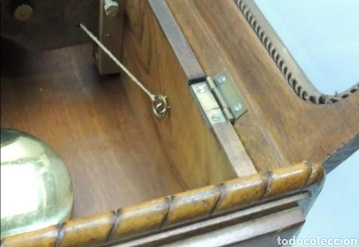 Relojes de pared: Reloj tres carrillones (Recoger en tienda) - Foto 22 - 194293966