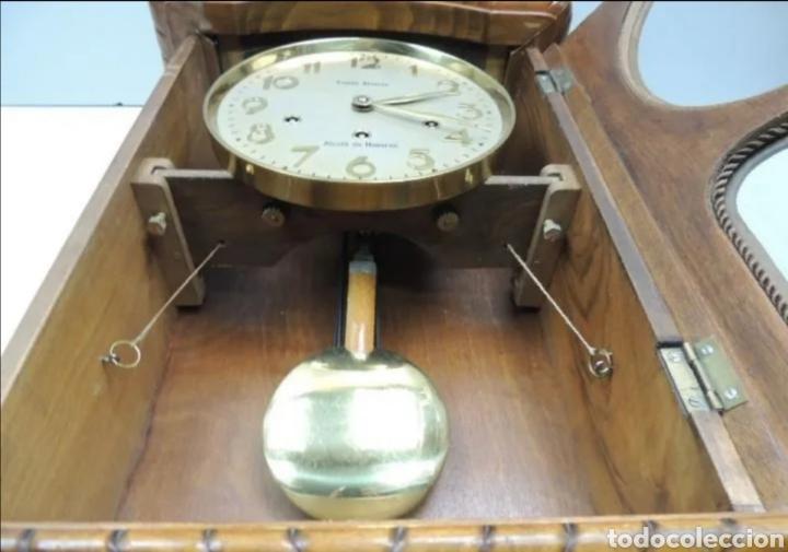 Relojes de pared: Reloj tres carrillones (Recoger en tienda) - Foto 32 - 194293966
