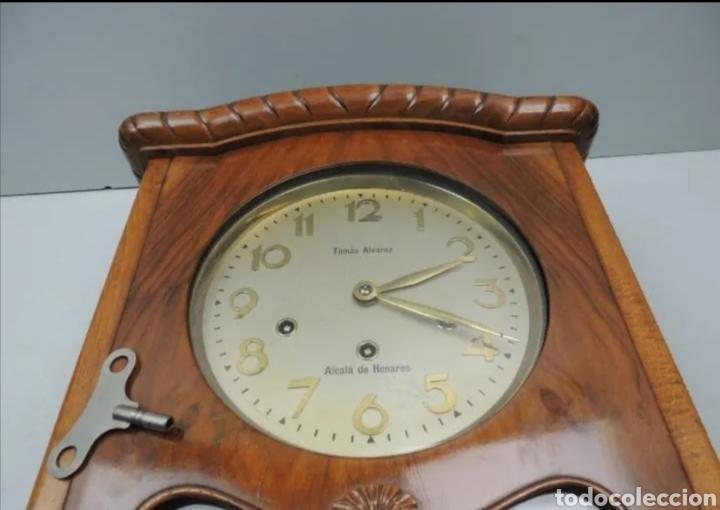 Relojes de pared: Reloj tres carrillones (Recoger en tienda) - Foto 36 - 194293966