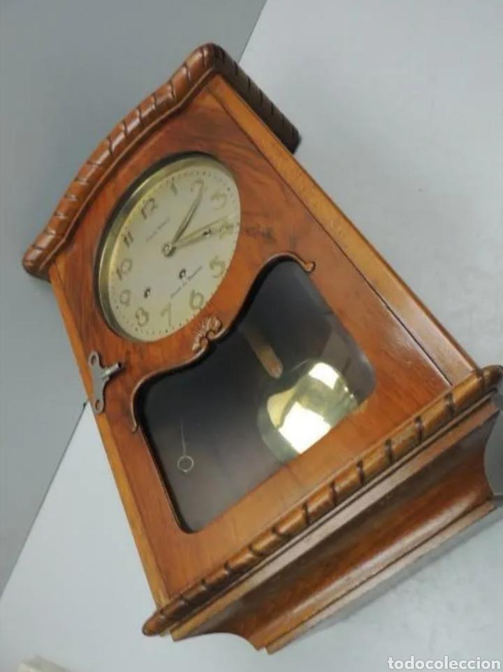Relojes de pared: Reloj tres carrillones (Recoger en tienda) - Foto 37 - 194293966