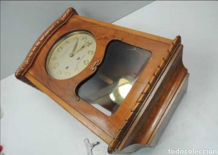 Relojes de pared: Reloj tres carrillones (Recoger en tienda) - Foto 43 - 194293966