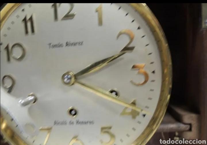 Relojes de pared: Reloj tres carrillones (Recoger en tienda) - Foto 47 - 194293966