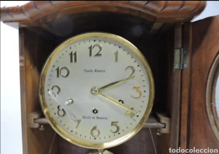 Relojes de pared: Reloj tres carrillones (Recoger en tienda) - Foto 51 - 194293966