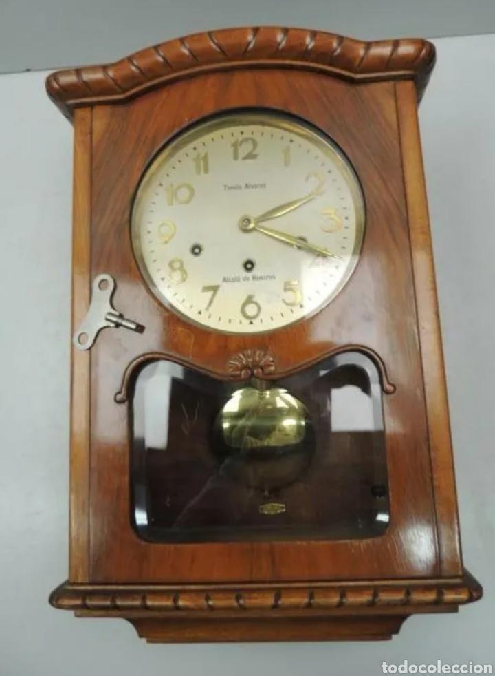 Relojes de pared: Reloj tres carrillones (Recoger en tienda) - Foto 55 - 194293966