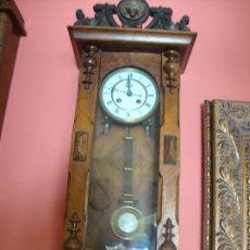 Relojes de pared: RELOJ DE PARED. Lote 279580973