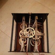 Relojes de pared: MAQUINARIA MOREZ. Lote 210339588