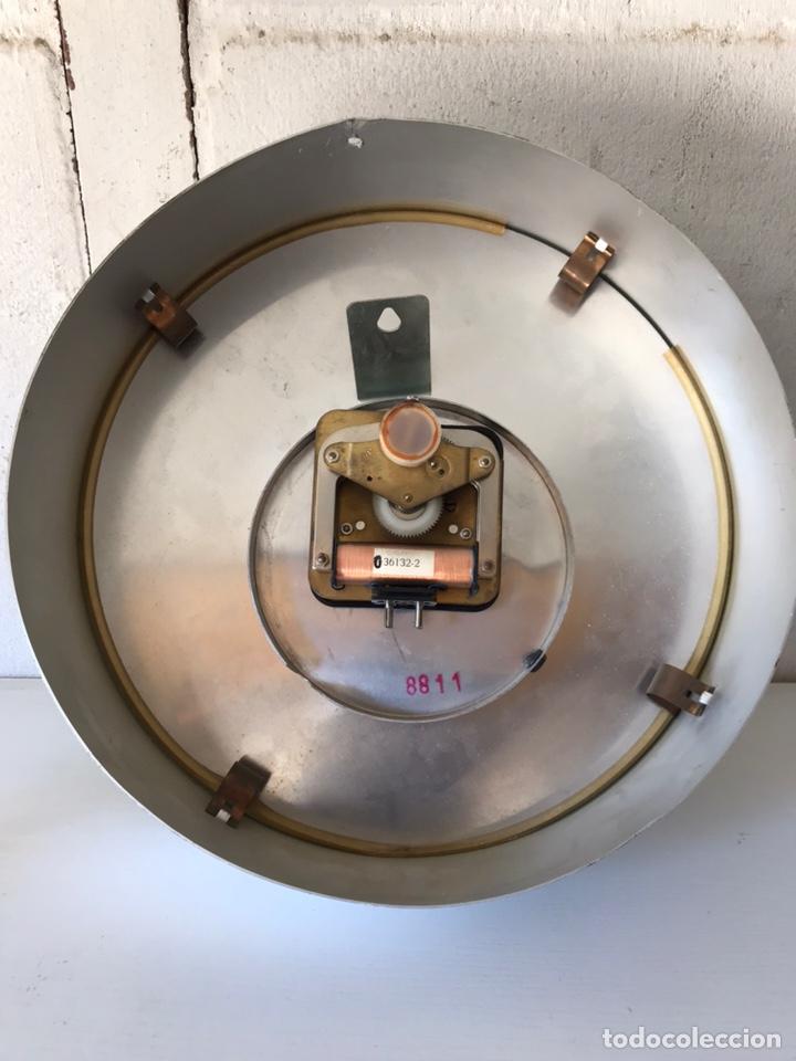 Relojes de pared: Reloj de la Unión Relojera Suiza Max, reloj de impulsos, máquina Westerstrander - Foto 5 - 222058206