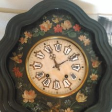 Relojes de pared: RELOJ OJO DE BUEY EXCLUSIVO!!!. Lote 210674536