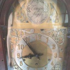 Relojes de pared: RELOJ PARED RADIANT. Lote 211582190