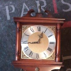 Relojes de pared: RELOJ PARED SARS. Lote 211617340