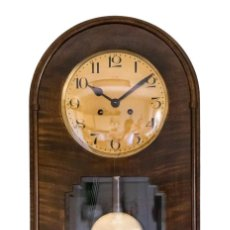 Relojes de pared: ANTIGUO RELOJ DE CUERDAS KEINZLE. Lote 54734682