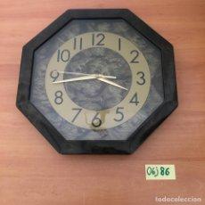 Relojes de pared: RELOJ DE PARED. Lote 213921875