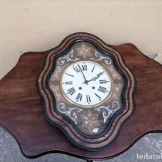 Relojes de pared: OJO DE BUEY. Lote 215580943