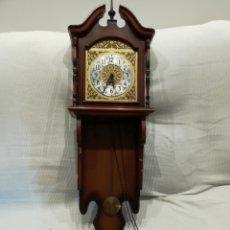Relojes de pared: RELOJ DE PARED RADIANT. Lote 216823768