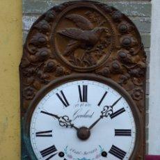 Orologi da parete: GRAN RELOJ OJO DE BUEY. Lote 217375583