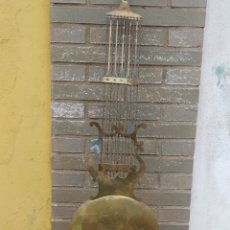Orologi da parete: EXTRAORDINARIO PÉNDULO 11 VARILLAS. Lote 217407703