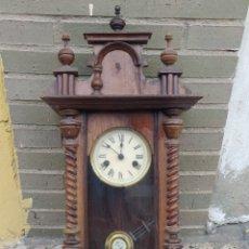Orologi da parete: PRECIOSO RELOJ HENRY LLL. Lote 217632562