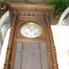 Relojes de pared: BONITO RELOJ DE PARED. Lote 218255641