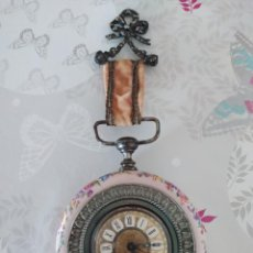 Relojes de pared: RELOJ DE PARED ACL MADE IN GERMANY. Lote 218409715