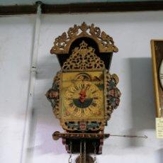 Relojes de pared: ANTIGUO RELOJ DE PAREZ. Lote 218762072