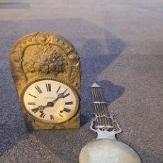 Relojes de pared: MORET. Lote 218801068