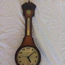 Relojes de pared: ANTIGUO RELOJ RADIANT ELECTRONIC. Lote 218984698