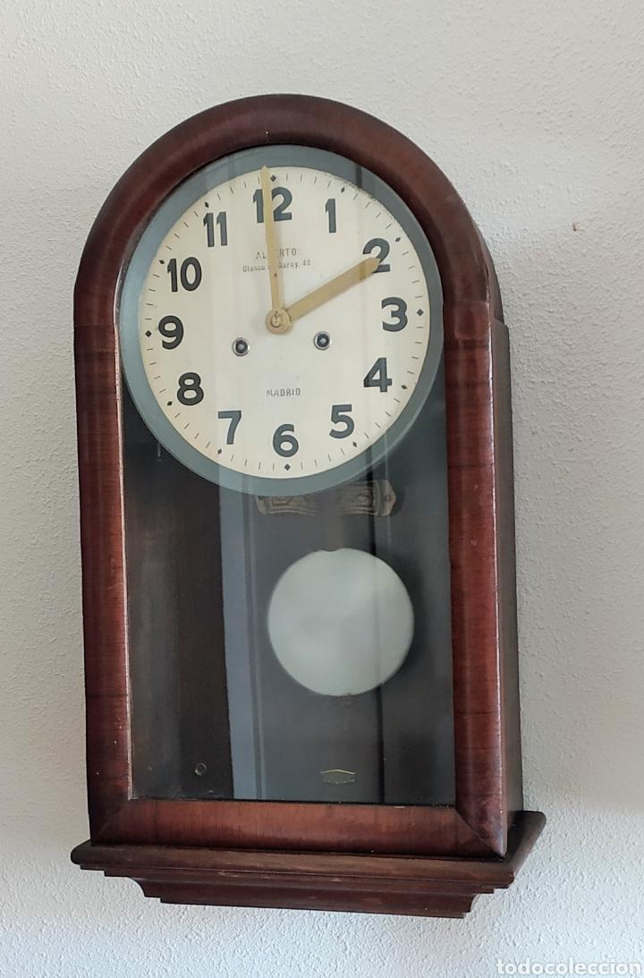 Relojes de pared: Reloj - Foto 2 - 127583516
