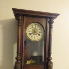 Relojes de pared: RELOJ DESPERTADOR. Lote 221711316