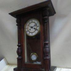 Relojes de pared: ANTIGUO RELOJ ALFONSINO SIGLO XIX. Lote 221721180