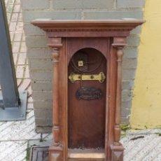 Relojes de pared: PRECIOSA CAJA ALFONSINA. Lote 221769466