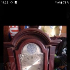 Relojes de pared: RELOJ DE PARED. Lote 222106878