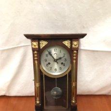 Relojes de pared: RELOJ DE PAREJ CHINO. Lote 223954837