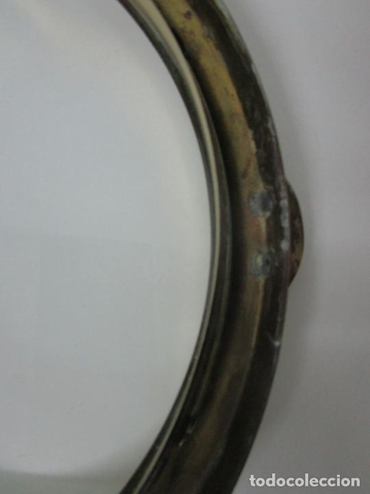 Relojes de pared: Antiguo Reloj de Barco - Marca Junghans - Reloj Pared - Funciona - Años 20-30 - Foto 17 - 225308272